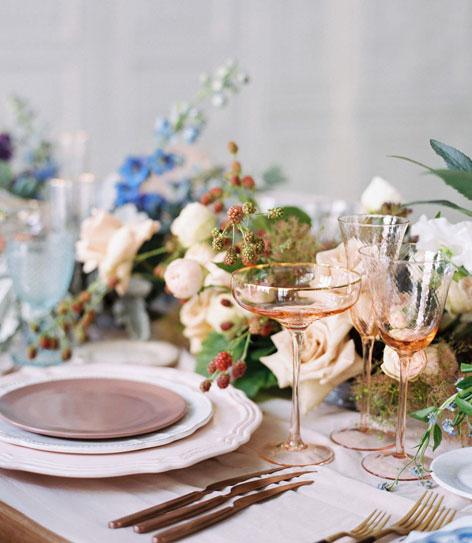 Saint Kate Weddings