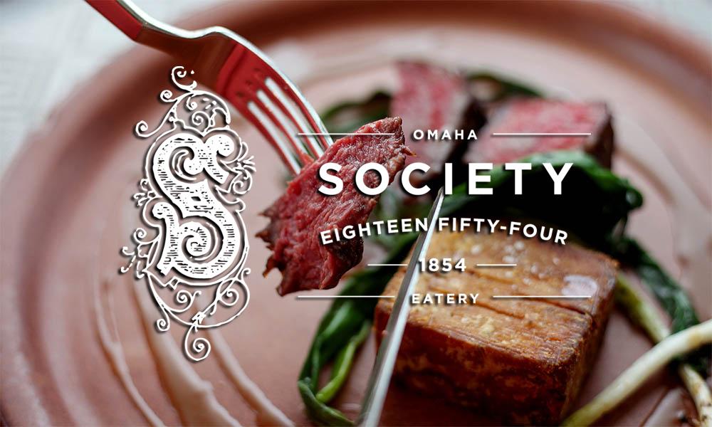 Society 1854