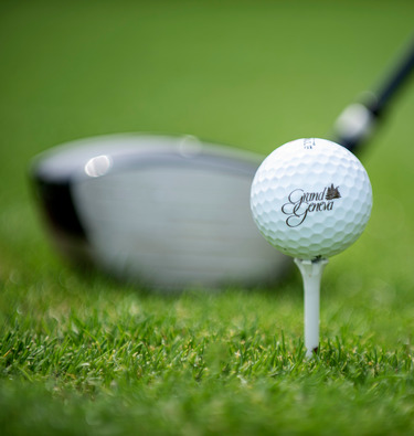 Thumbnail for Saturday Golf Clinics
