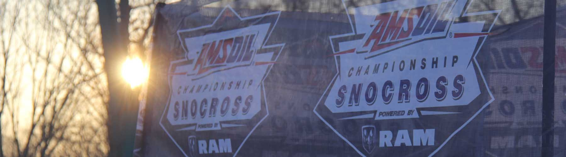 AMSOIL Snocross Championship Series