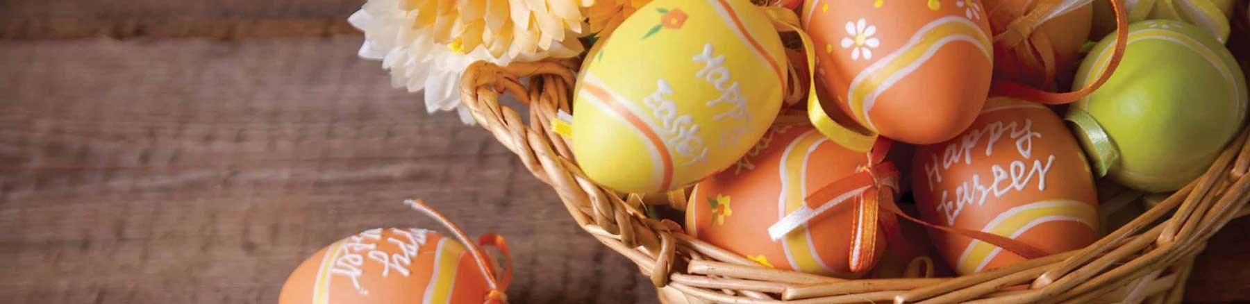 Easter Brunch at Heidel House