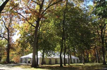 Wisconsin Wedding Venues Outdoor Wedding Venues Heidel House