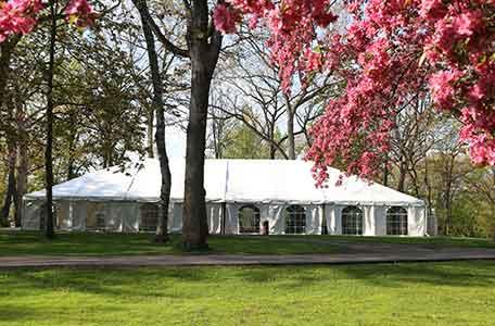 outdoor weddings wisconsin – tent weddings