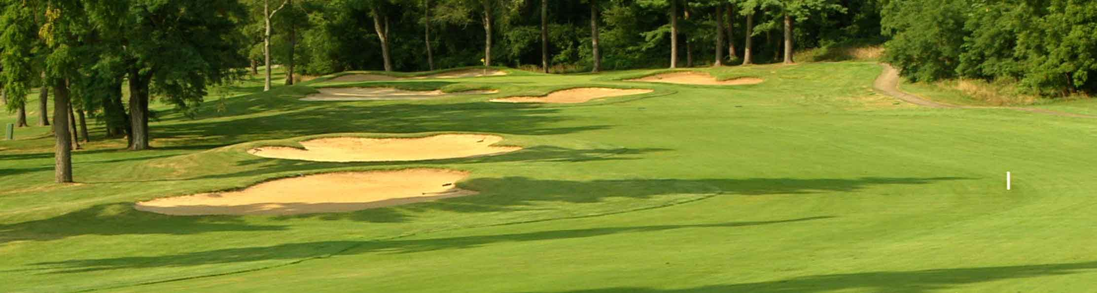 The Golf Courses of Lawsonia, Green Lake WI, Golf, promotion