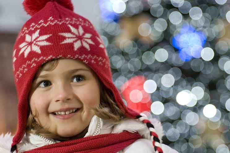holidays, breakfast with santa, Green Lake, WI, Heidel House Resort & Spa