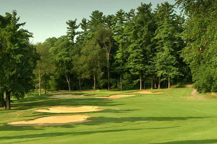 Group Golf Package, green lake wi, golf at heidel house resort & spa