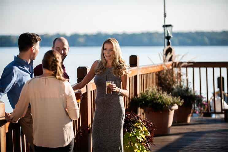 green lake wi, heidel house resort & spa, meeting