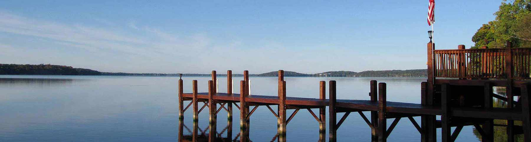 Green Lake Area Attractions