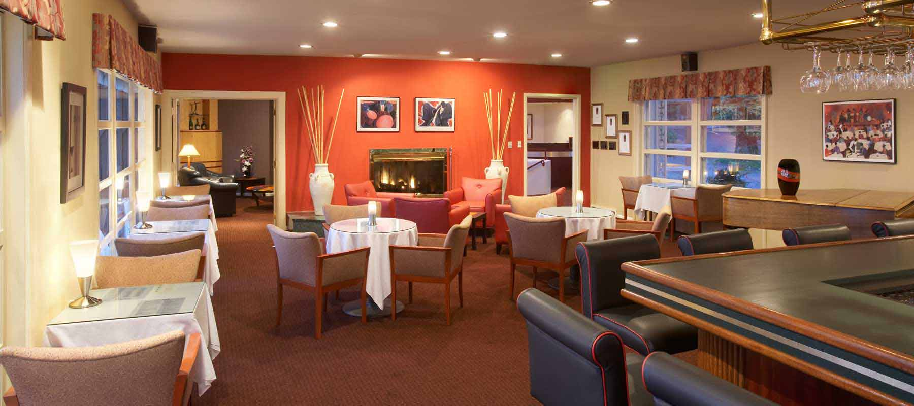 Grey Rock Lounge