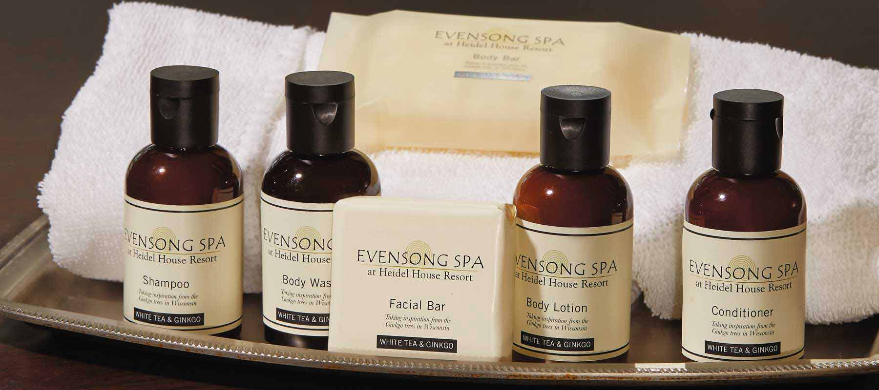 Evensong Amenities