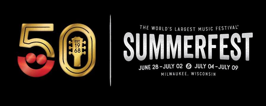 Summerfest 2017 Package