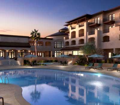 Murieta Inn & Spa