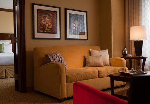 Hyatt Regency Coralville Hotel