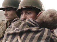 Scene from Band of Brothers