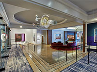Saint Kate - The Arts Hotel Lobby