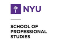 NYU School of Professional Studies Logo