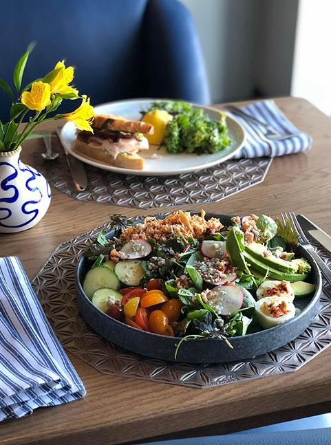 Saint Kate - Dining at Aria