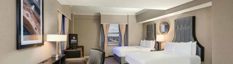 Hilton Accommodations