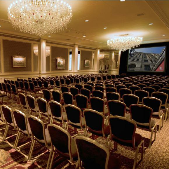 The Grand Ballroom