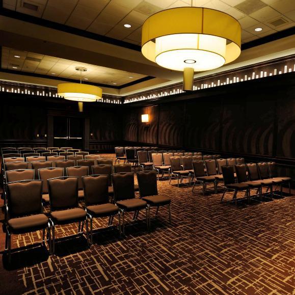 Intercontinental Grand Salon