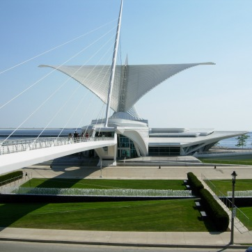 Things To-Do in Milwaukee - Milwaukee Art Museum
