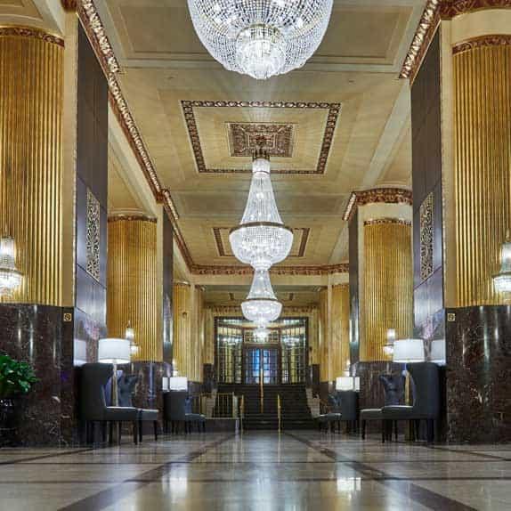 Hilton Meeting Venue