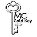 M and C Gold Key Elite