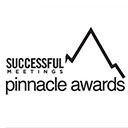 Successful Meetings Pinnacle Awards