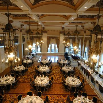 Imperial Ballroom - Marcus Gala
