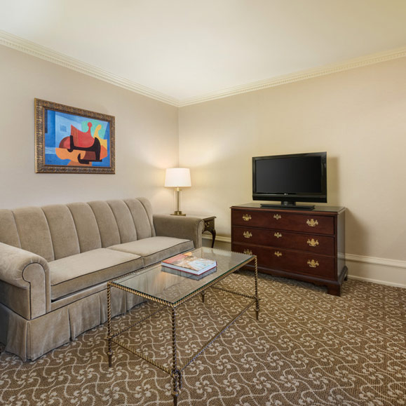 Pfister King Suites