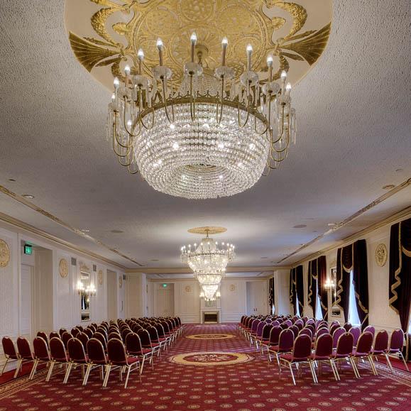 Regency Ballroom at Hilton Milwaukee