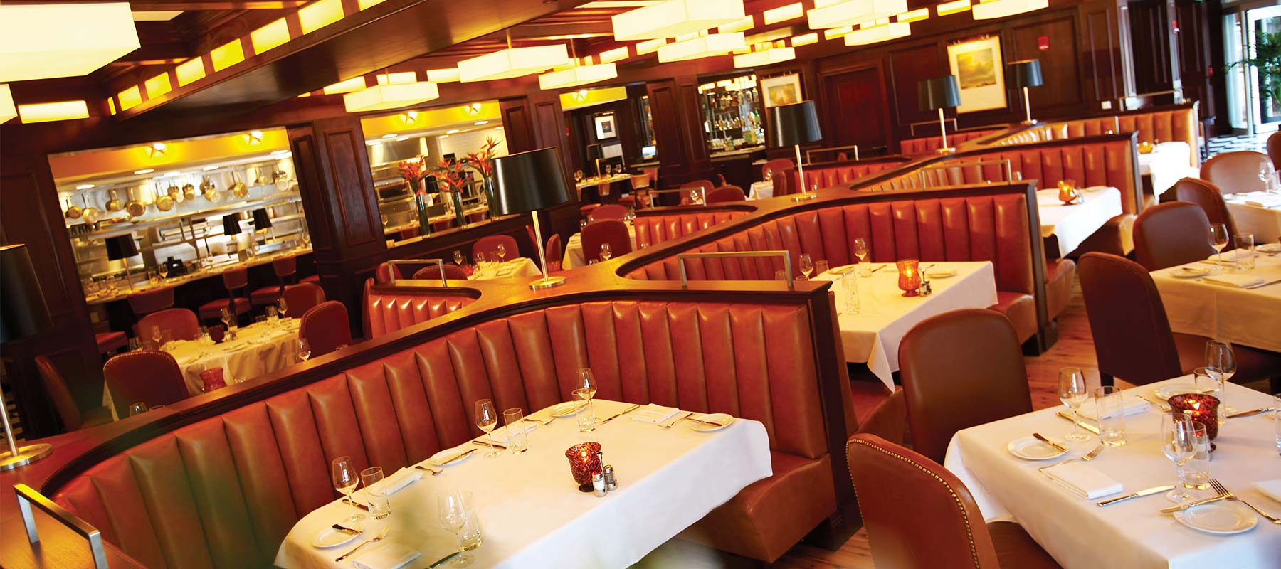 Mason Street Grill - Milwaukee, WI