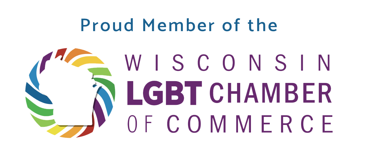 LGBT Chamber of Commerce Member Badge
