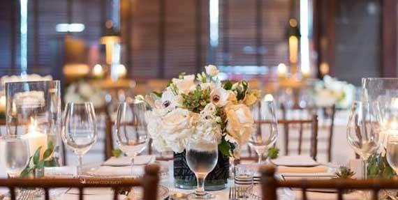 Milwaukee Chophouse - Wedding Reception