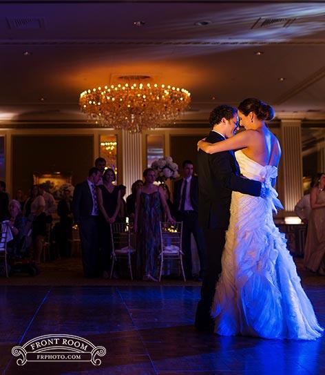 The Pfister Hotel - Wedding Venue