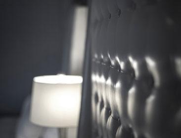 Pfister - guest room details