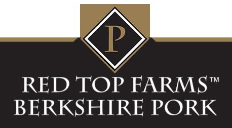 Red Top Berkshire Pork
