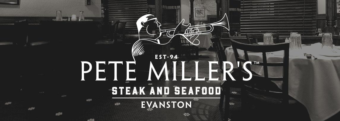 Pete Miller Evanston