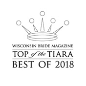 Wisconsin Bride Magazine Logo