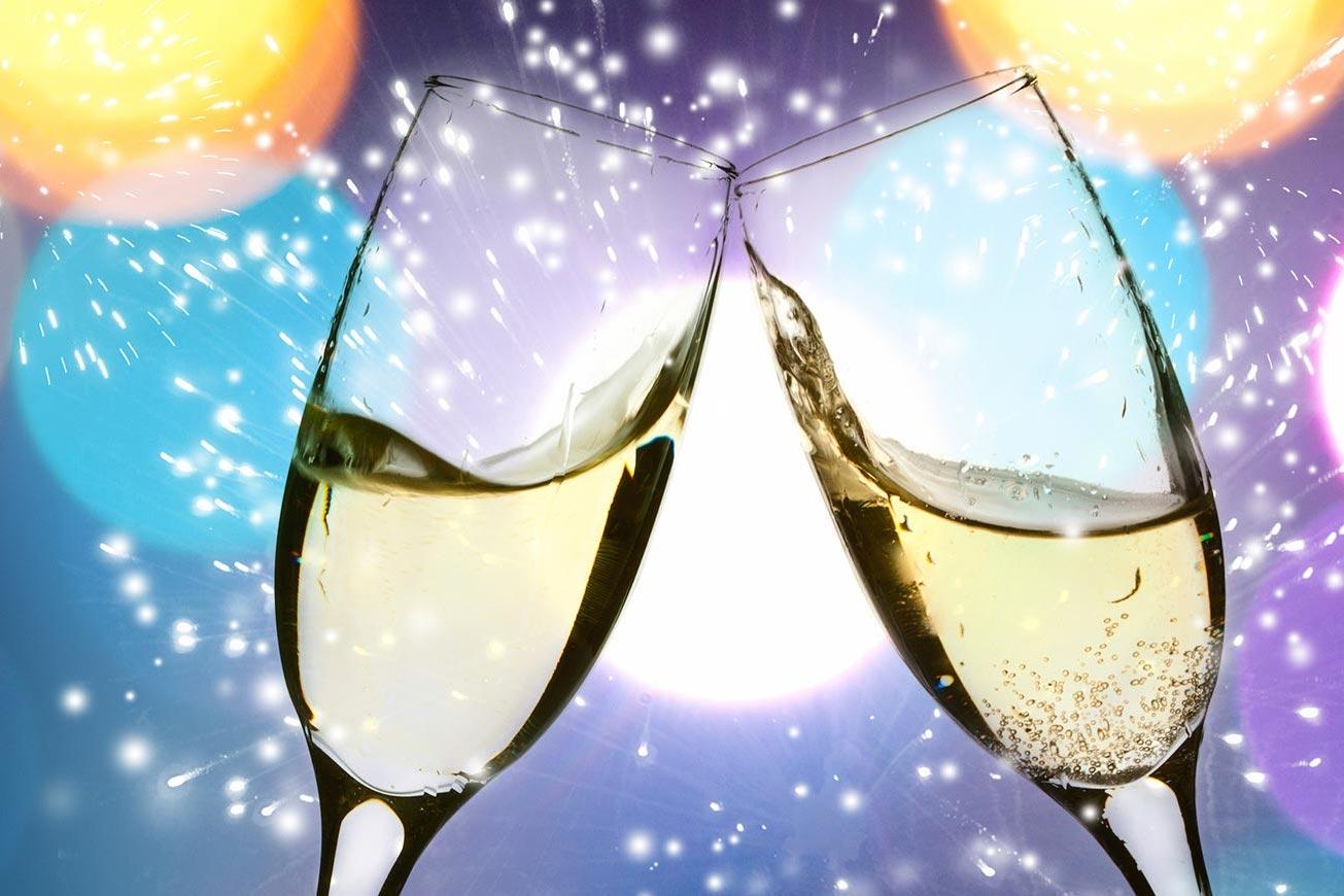 New Year's at Mason Street Grill
