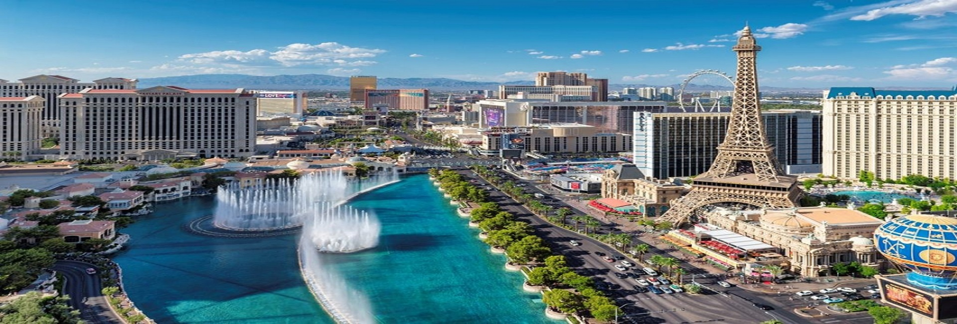 Platinum Hotel Vegas Specials