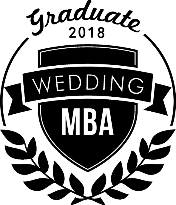 Wedding MBA Award