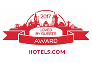 Loved By Guests Awards