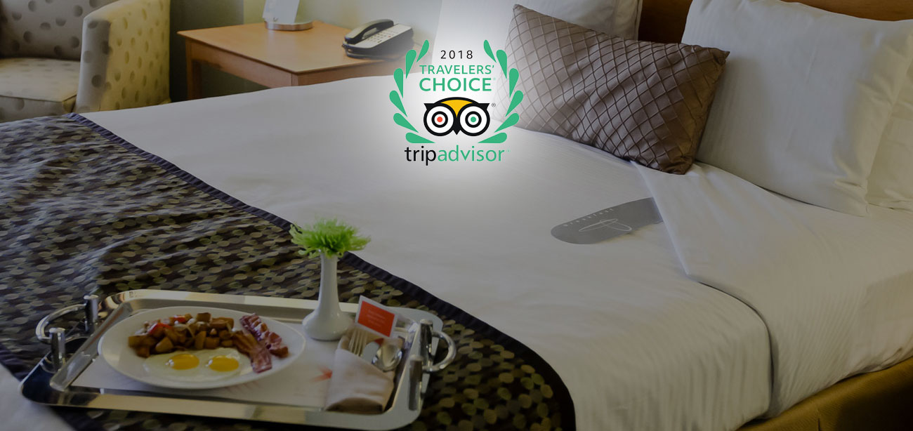 Rated Among Top 10 Value for Money US Hotels