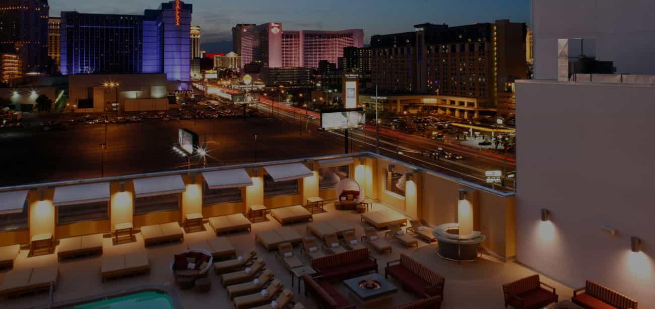 deals platinum hotel las vegas