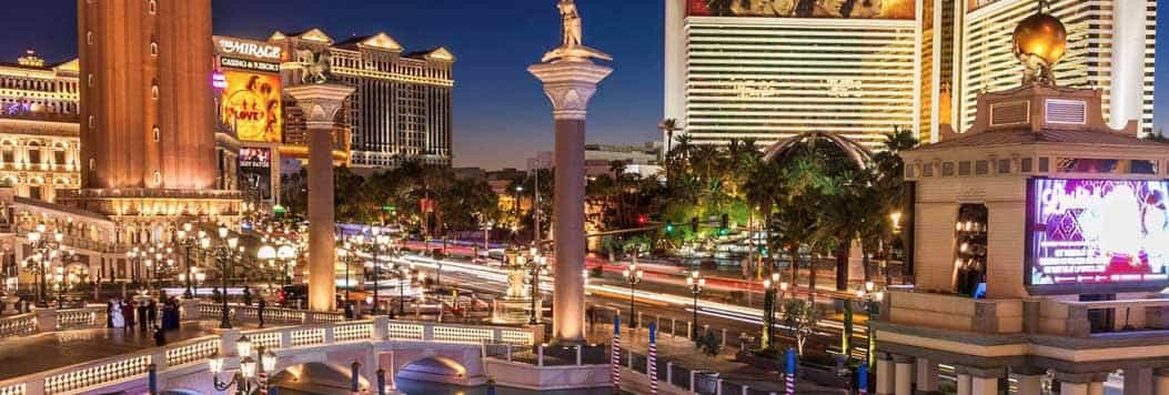 Vegas Attractions