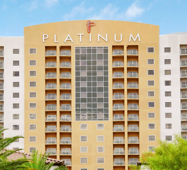 Platinum Hotel Going Green