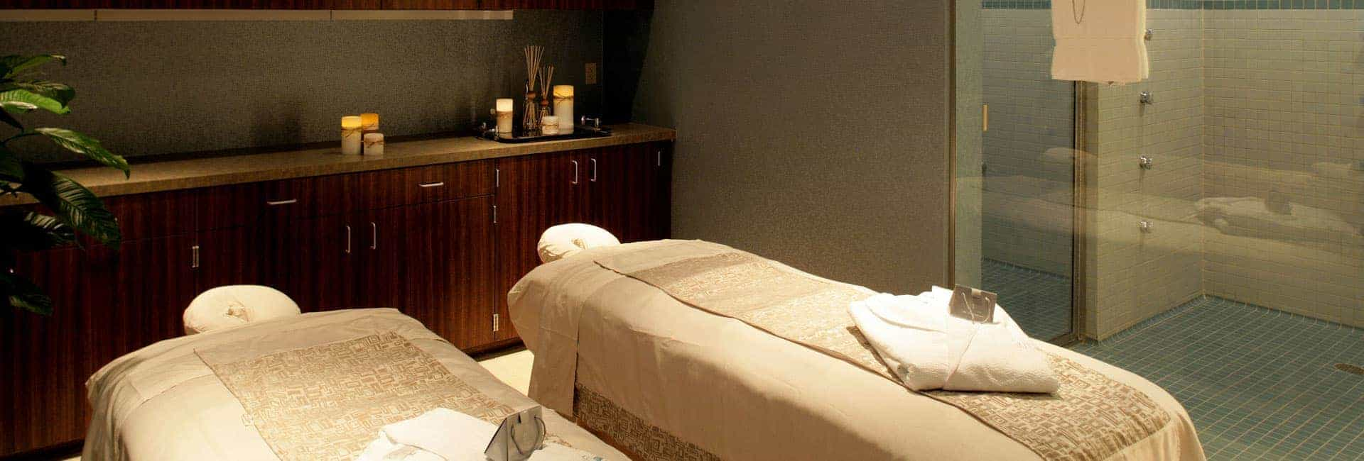 Platinum Well Spa Treatments