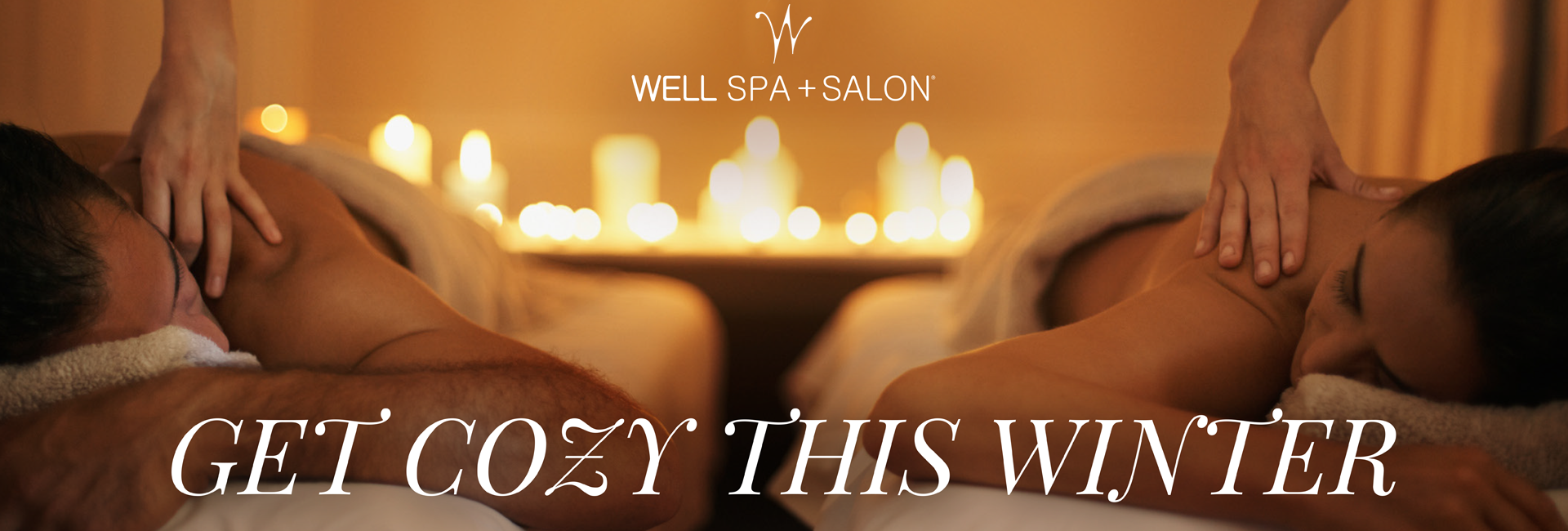 WELL Spa Specials