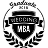 Wedding MBA Graduate 2019